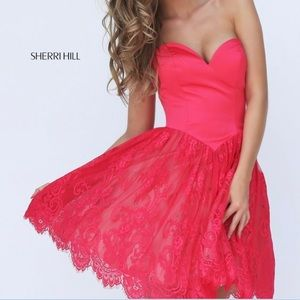 Sherri hill- new